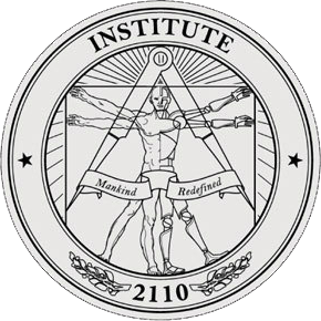 Institute 2110 - Mankind - Redefined